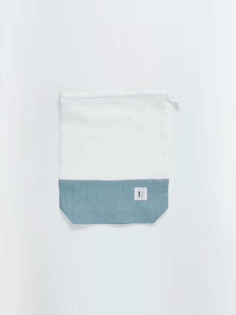 Linen Food Sack (3 Sizes)