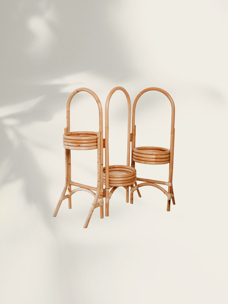 Rattan Plant Stands Trinidad
