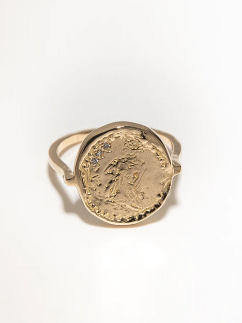 The Stohastria Ring