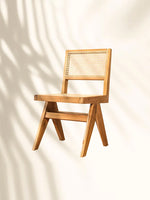 Teak Wood Chair