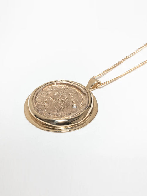 The Pan Necklace