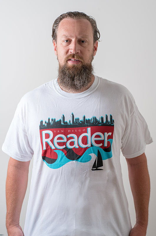 Reader Wave Shirt