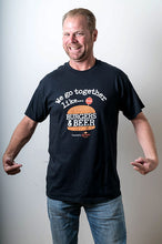 "Burgers & Beer 2018 ""We Go Together"" Shirt"