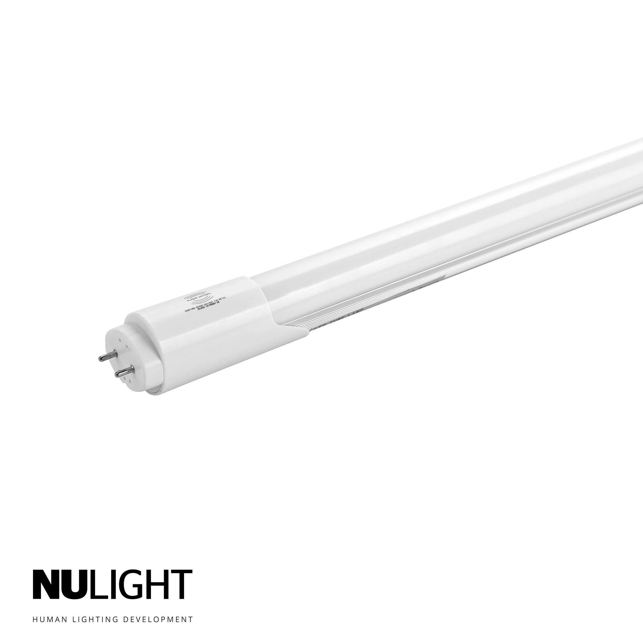 Tubo LED 18W con Sensor Movimiento Radar