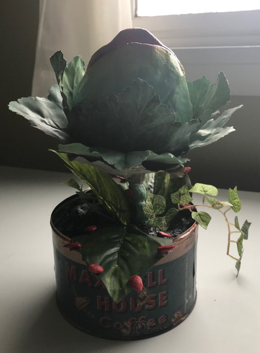 Audrey 2 Inspired by Little Shop of Horrors