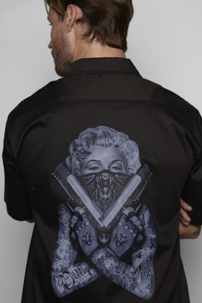 Marilyn Mechanic Shirt