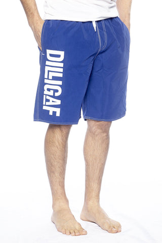 New Men's Swim Trunks