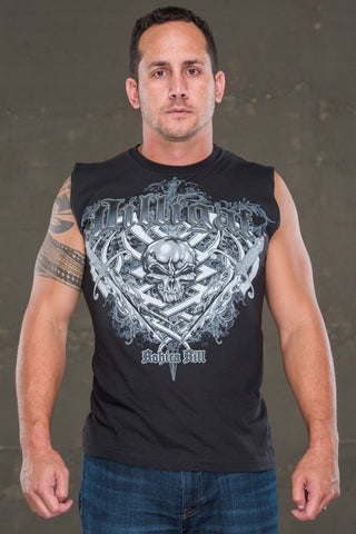 Vindicated Muscle T