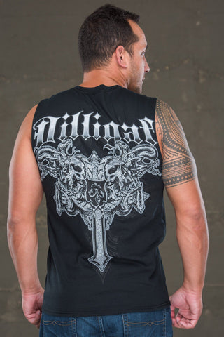 Cloak and Dagger Muscle T