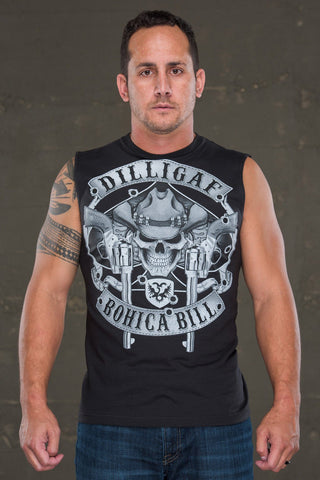 Jokers Wild Muscle T