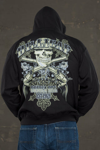 The Long Barrel Hoody