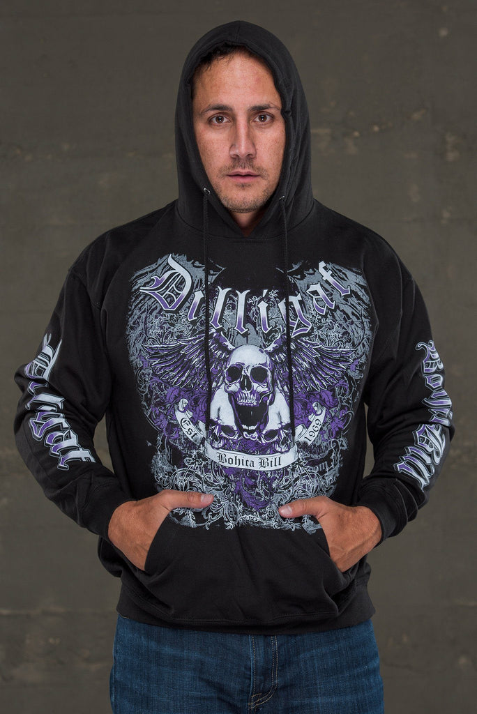 The Enforcer SS (pullover)