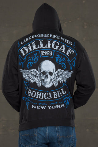 Bike Week Hoody