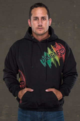 The Redemption Hoody