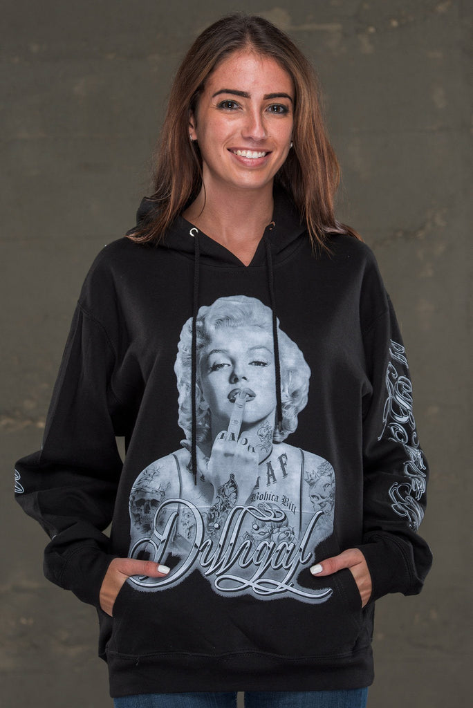 The Marilyn- Kiss SS (Pullover)