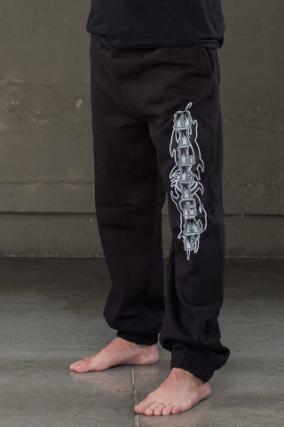 Devil in the Detail Sweatpant