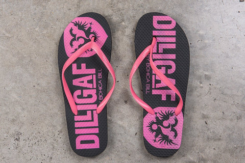Women's Signature Flip Flops *Perfect for everyday wear