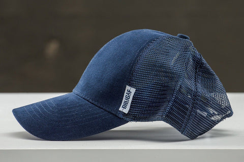 The Alpha Mesh Hat