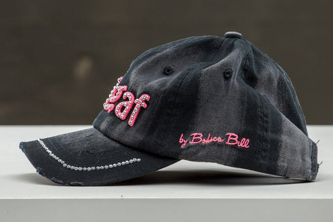 Princess Closed Back Hat