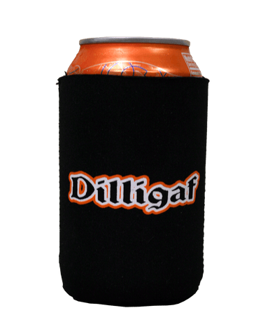 Dilligaf Can Koozie's perfect for keeping your favorite beverage cool
