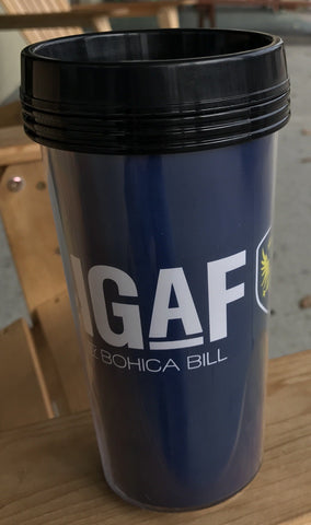 Dilligaf Travel Coffee Mug