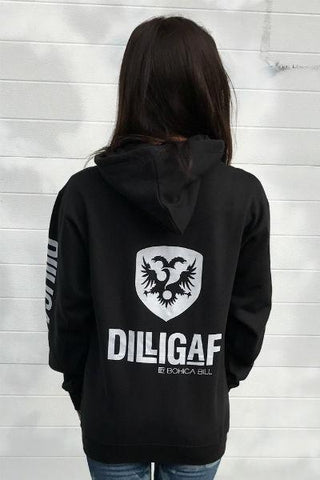 Our Dilligaf Classic Pullover Hoody