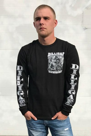 Life, Liberty or Death Long Sleeve