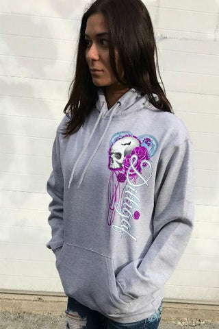 Wing and a Prayer Pullover Hoody