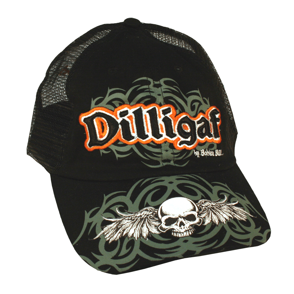 "Dilligaf ""Tribal Hat"""