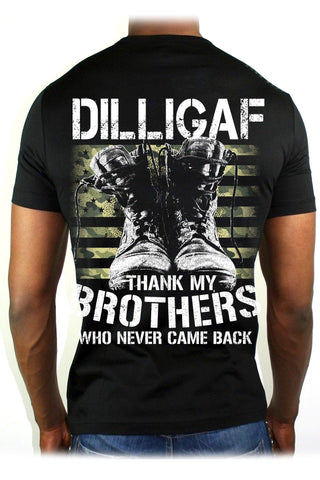 Thank My Brothers.. Tee