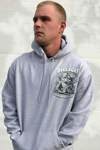 Life, Liberty or Death Hoody