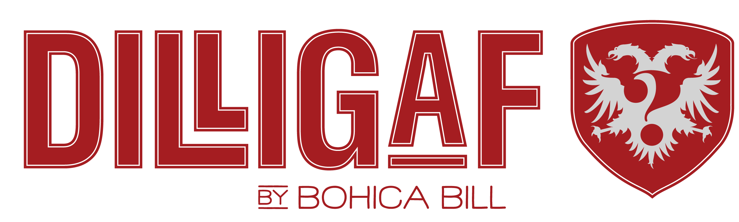 Dilligaf by Bohica Bill