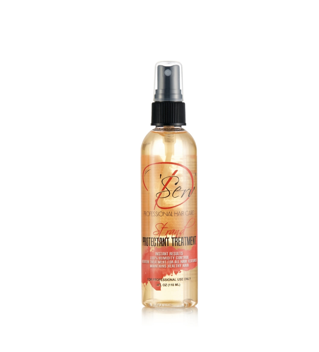 STRAND PROTECTANT TREATMENT SPRAY