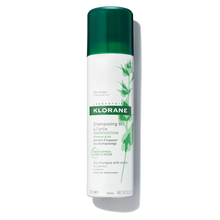 Load image into Gallery viewer, Klorane Dry Shampoo with Nettle