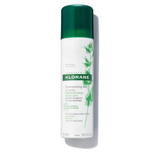 Klorane Dry Shampoo with Nettle