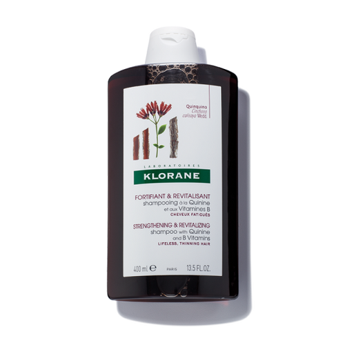 Klorane Shampoo with Quinine and B Vitamins