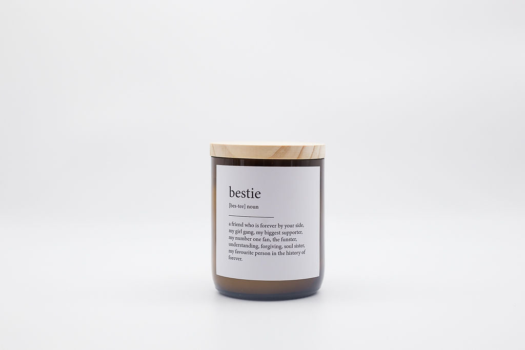 The Commonfolk Collective Candle Bestie