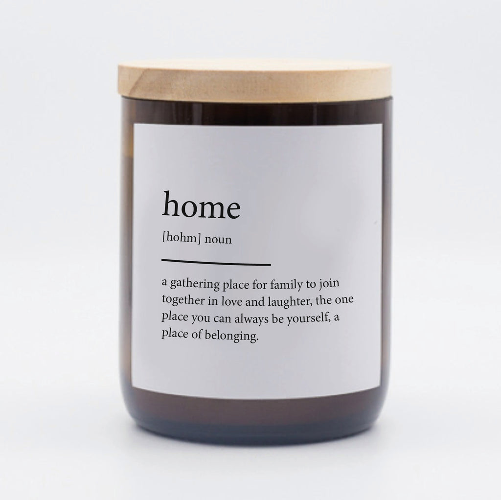 The Commonfolk Collective Candle Home