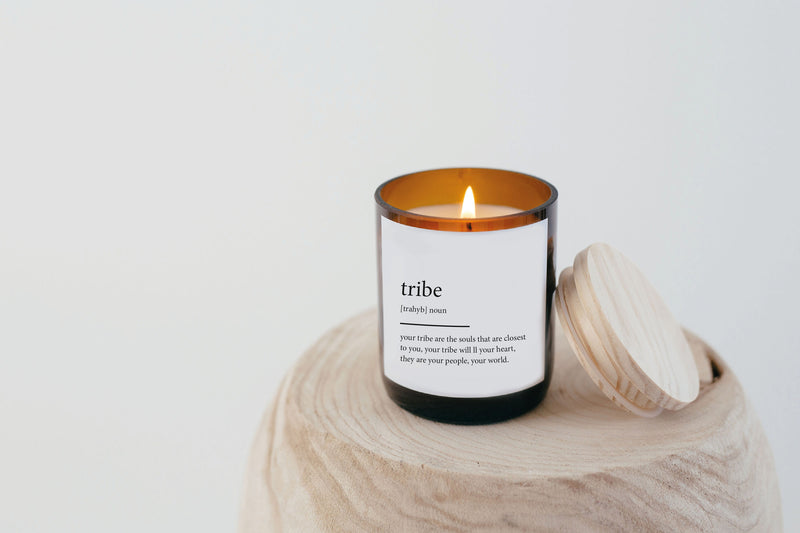 The Commonfolk Collective Candle Tribe