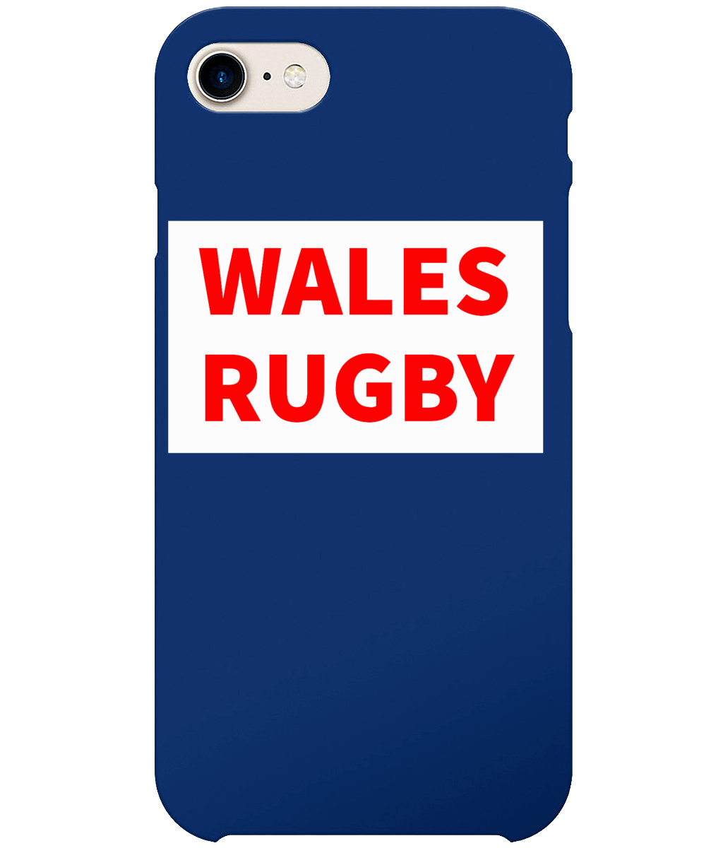 wales iphone 7 case
