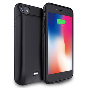 iPhone 6 6s/7/8 battery case
