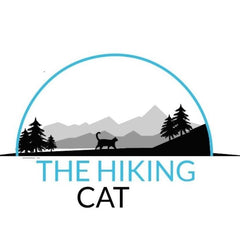 The Hiking Cat