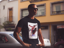 Laden Sie das Bild in den Galerie-Viewer, Fight Vibes T-Shirt