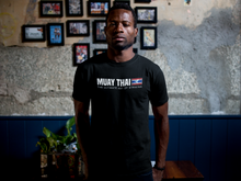 Laden Sie das Bild in den Galerie-Viewer, Muay Thai - TShirt