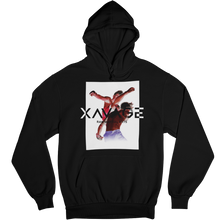 Laden Sie das Bild in den Galerie-Viewer, Fight Vibes - Hoodie
