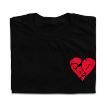 Laden Sie das Bild in den Galerie-Viewer, Heart T-Shirt