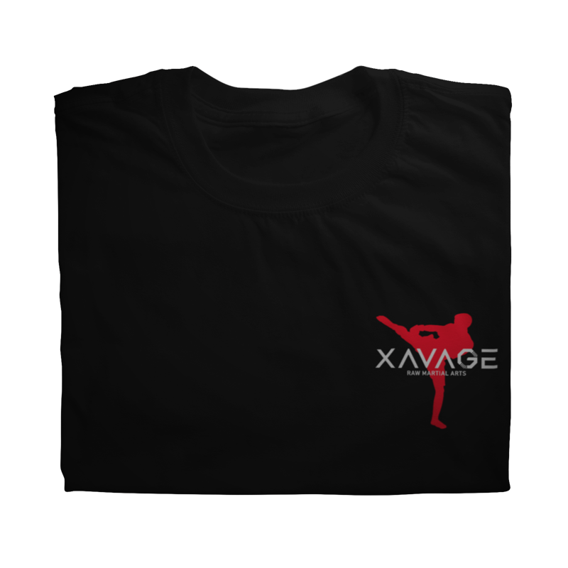 XVG Roundhouse T-Shirt