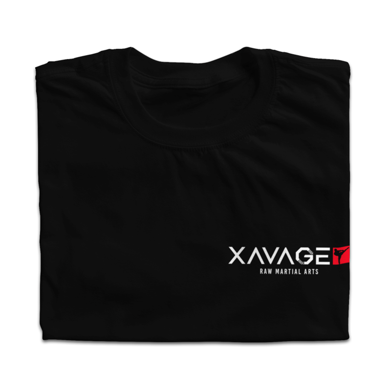 XVG Casual T-Shirt