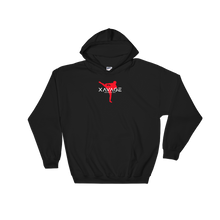 Laden Sie das Bild in den Galerie-Viewer, XVG Classic - Hoodie