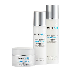 COSMEPURE Derma Revital Skin Care